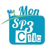 Mon SP3Clic icon