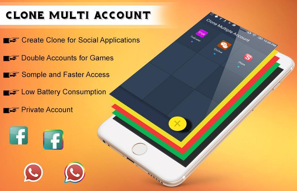Super Space Multi Accounts For Android Apk Download