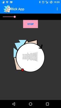 Rick-App poster