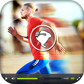 Fast Motion Video icon