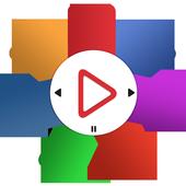 Film Slideshow Maker 2017 icon