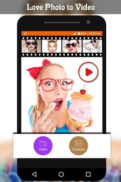 Film Slideshow Maker 2017 screenshot 2