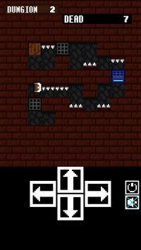 ESCAPE DEAD DUNGION screenshot 1