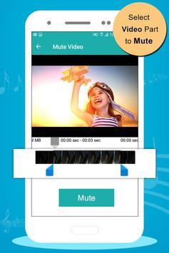 Video Mute screenshot 6