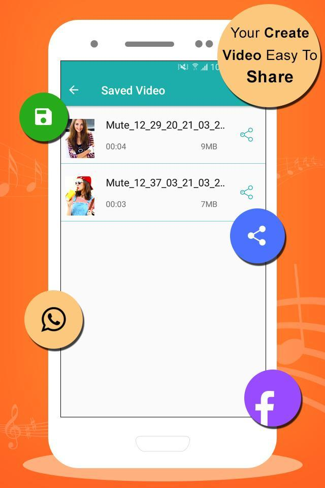 Video Mute for Android - APK Download