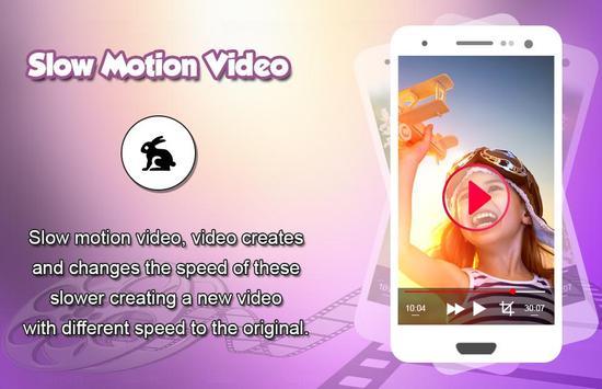 Slow Motion Video FX apk screenshot