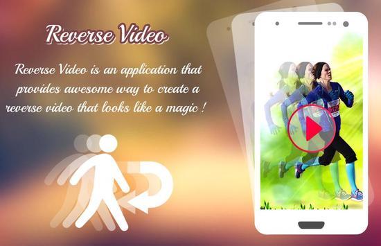 Video Reverse screenshot 1