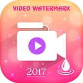 Video Watermark icon