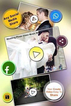 Wedding Music Editor apk screenshot