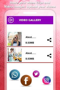 Video Cutter Video Editor apk screenshot