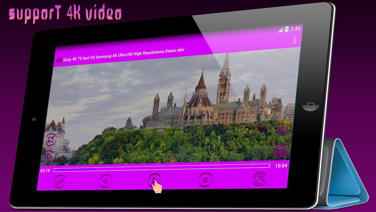 Video Player Lite for Android - APK Download