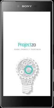 Projectzo poster