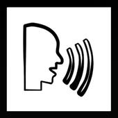 Speech Helper icon