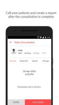 VC for Doctors screenshot 2