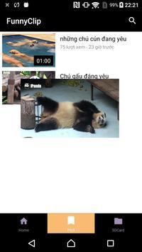 FClip - Clip hài tổng hợp screenshot 3