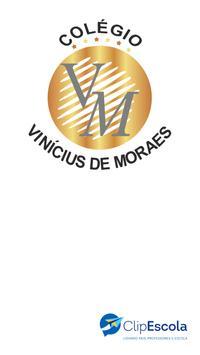 Colégio Vinícius de Moraes poster