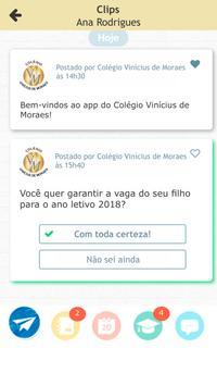 Colégio Vinícius de Moraes screenshot 2