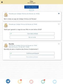 Colégio Vinícius de Moraes screenshot 6