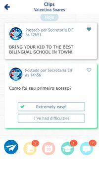 EIF - Florianópolis screenshot 2
