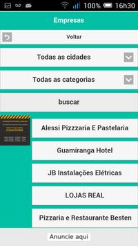 Clique CentroSul screenshot 1