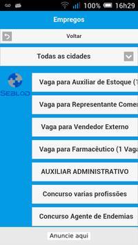 Clique CentroSul screenshot 2
