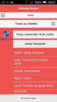 Clique CentroSul screenshot 3