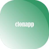 ikon Clonapp