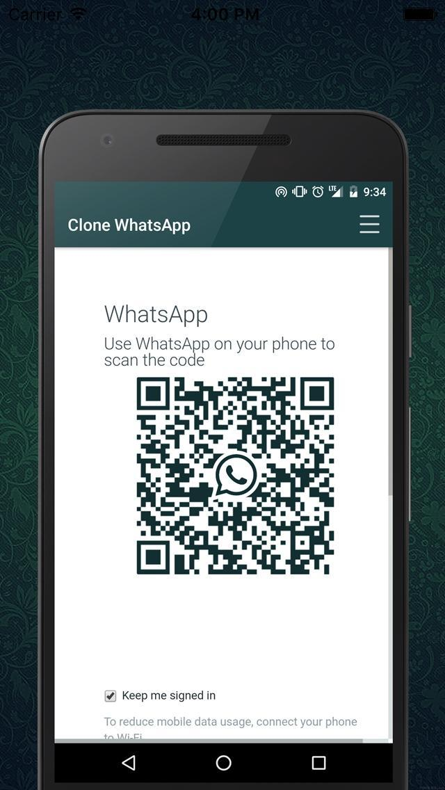 Clone WhatsWeb for Android - APK Download