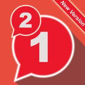 dual space: multi users - multi account, clone app icon