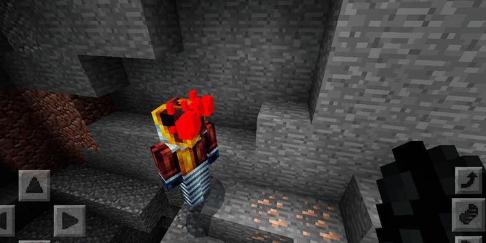 Killer Clown. Addon MCPE apk screenshot