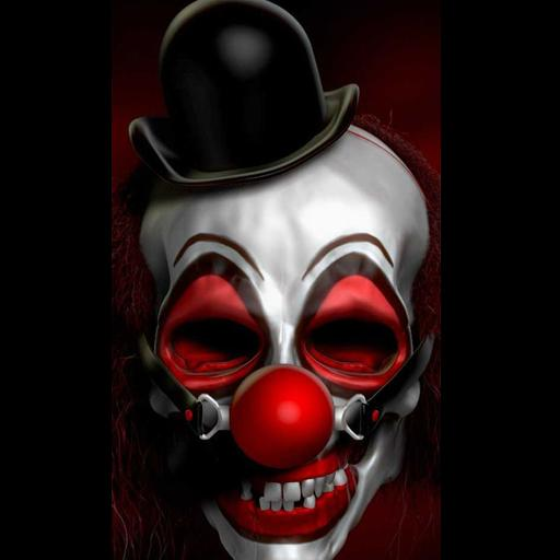 Scary Clown Wallpaper For Android