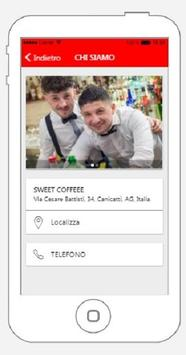 SWEET COFFEE CANICATTI screenshot 7