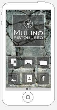 MULINORISTOMUSEO poster