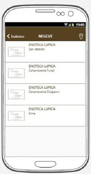 ENOTECA LUPICA screenshot 3