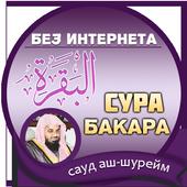 сура бакара : сауд аш шурейм icon