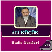 Hadis Dersleri - Ali Küçük Mp3 icon
