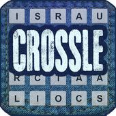 Crossle - Parole Intrecciate icon