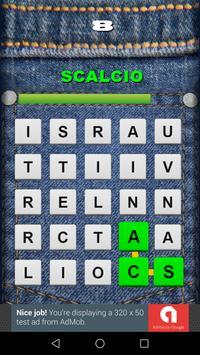 Crossle - Parole Intrecciate screenshot 4