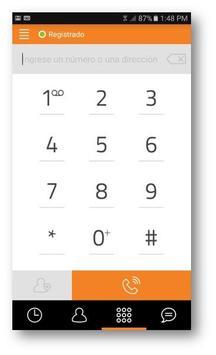 SLM Phone screenshot 2