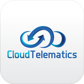 Cloud Telematics icon