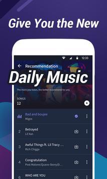 Music Zone screenshot 4