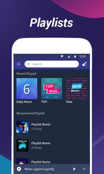 Music Zone screenshot 5