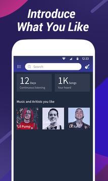 Music Zone screenshot 6