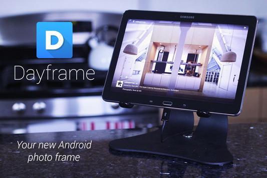 Dayframe (Photos & Slideshow) apk screenshot
