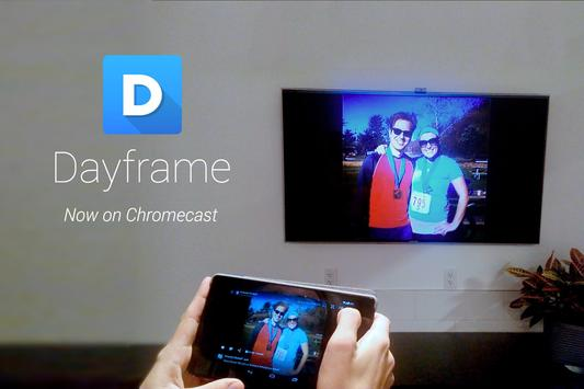 Dayframe (Photos & Slideshow) poster