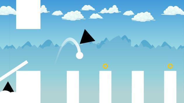 cloudy ball screenshot 4