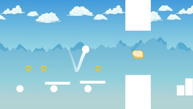 cloudy ball screenshot 2