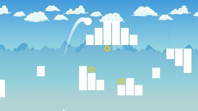 cloudy ball screenshot 3