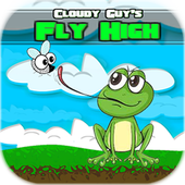 Fly High icon
