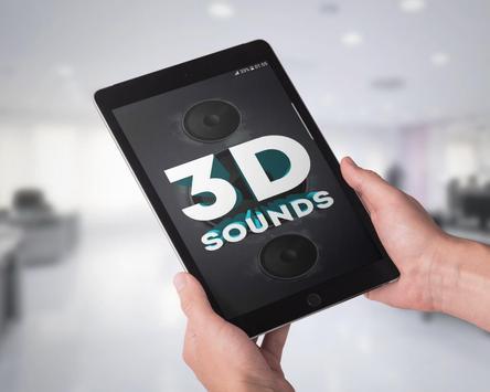 3D Sounds screenshot 8